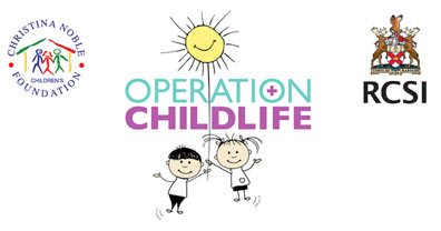 Operation Childlife